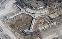 Terminal 1 &3<br/>Toronto  Pearson International  Airport