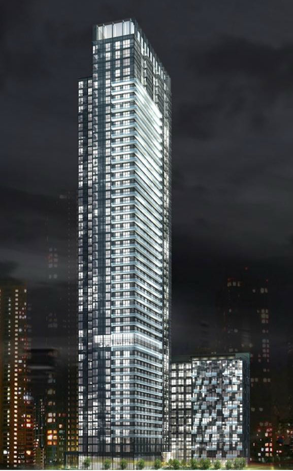 300 Front St<br/>Totronto